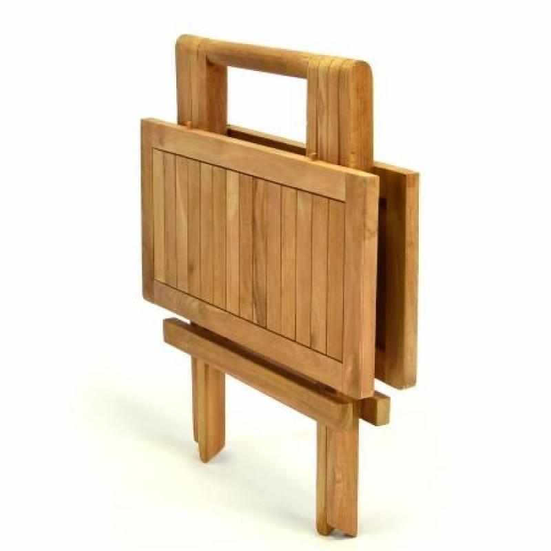 opklapbare teak tafel 50 cm tuinartikelen shop tuinmeubels voor in de tuin. Black Bedroom Furniture Sets. Home Design Ideas